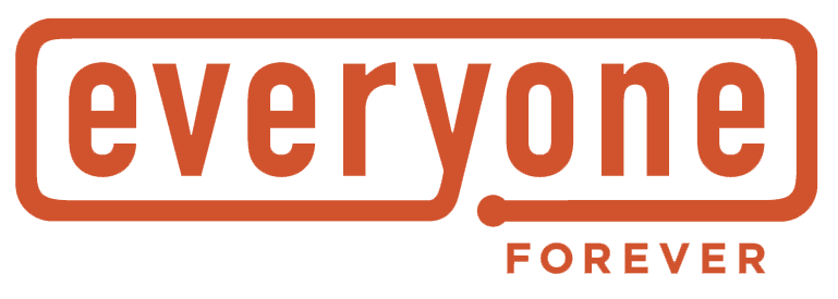 Everyone Forever Logo